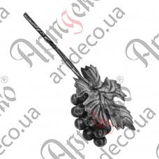 Виноград 180х85х5 - изображение