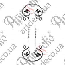 Розетка 800х270х14х7 - изображение