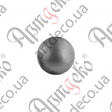 Full sphere 15 - picture