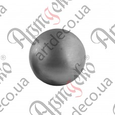 Full sphere 30 - picture
