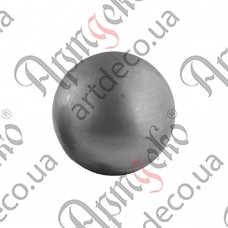 Full sphere 35 - picture