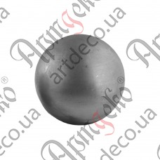 Full sphere 40 - picture