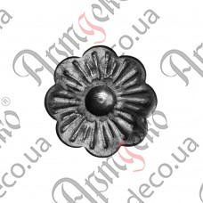 Flower 62x4 - picture