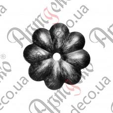 Flower 90x2х10 - picture