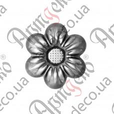 Flower 58х1,2 - picture