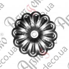 Цветок 68х1 отверстие 6 - изображение