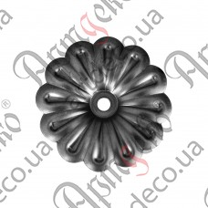 Flower 97x1,5х8 - picture