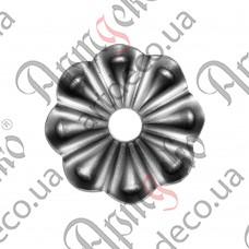 Flower 60x2х12 - picture