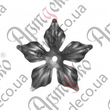 Flower 140x2х10 - picture
