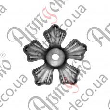 Flower 85x2х10 - picture