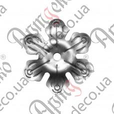 Цветок 65х2 отверстие 6 - изображение